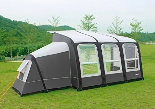 2019 CampTech Starline Inflatable Caravan Porch Awning