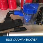 Best Caravan Hoover