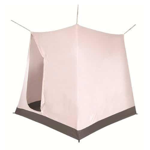 Kampa 2 Berth Caravan Awning Inner Tent