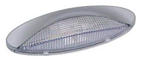 Ring Automotive RC7810 Premium Awning Lamp, Silver