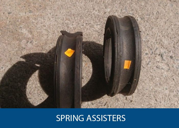 spring assisters