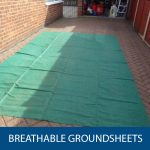 Breathable Groundsheets