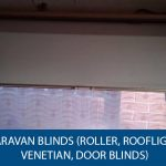 Caravan Blinds (Roller, Rooflight, Venetian, Door)