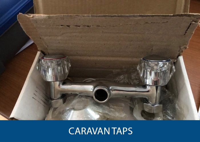 caravan taps