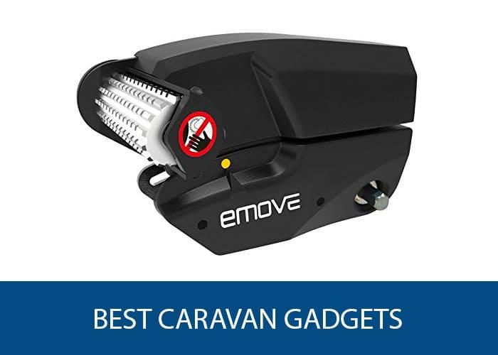 caravan gadgets