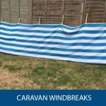 Caravan Windbreaks
