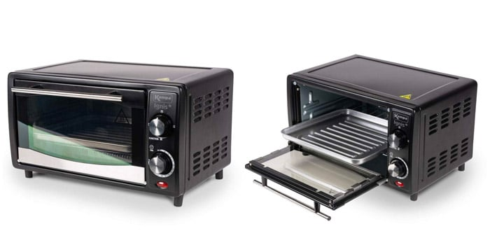 Kampa Electric Mini Oven