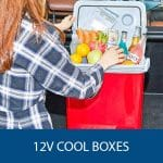 Best 12v Cool Box
