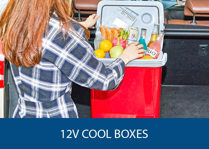 12v cool boxes