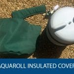 Aquaroll Insulated Cover