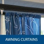 Caravan Awning Curtains