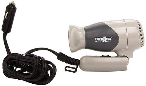 Brunner Monsun 12v Hair Dryer