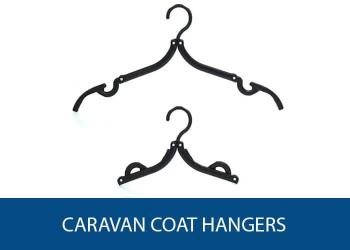 6 Coat Hangers That Fit Perfectly In Your Caravan | Caravan
