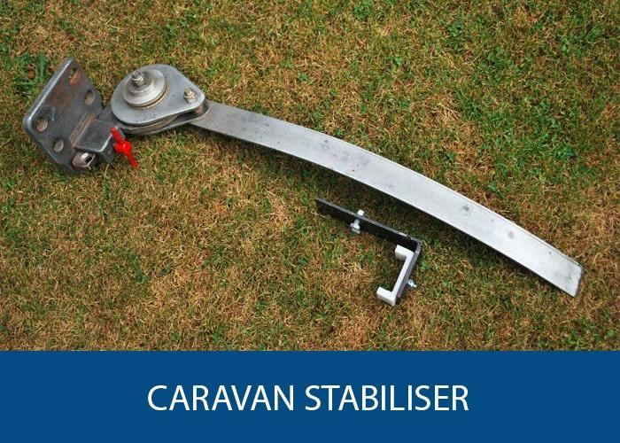 caravan stabiliser