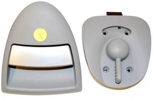 Hartal Swift Caravan Door Lock