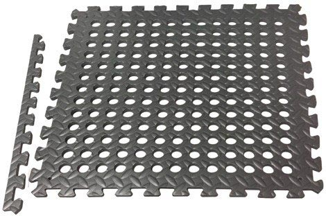 interlocking awning flooring