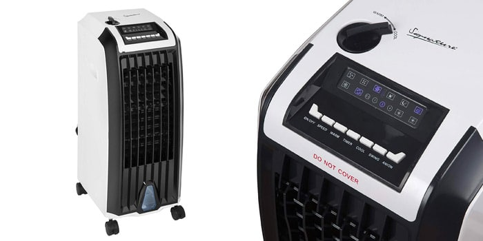 S40004N Signature Four in One Air Cooler
