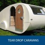 Teardrop Caravans