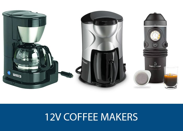 12v coffee maker