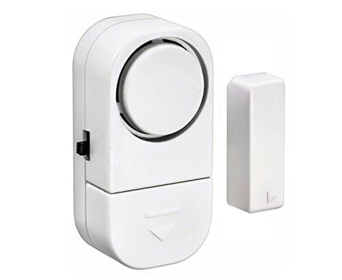 Shop Story Mini Window Alarm