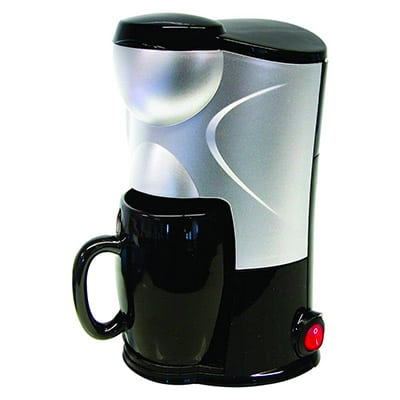 Carpoint 12v Coffee Maker
