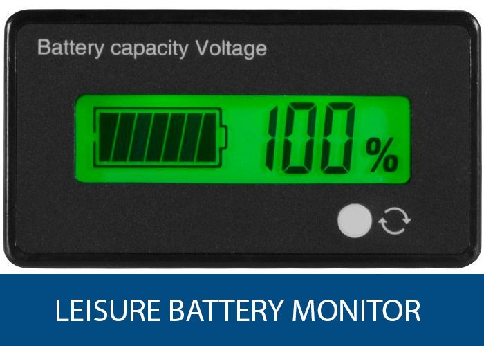 leisure battery monitor