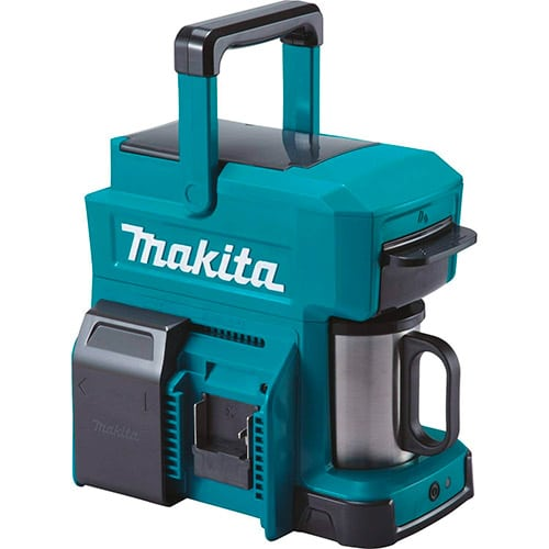 Makita 18v Coffee Maker