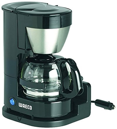 Dometic's MC052 12v 632 ml Five Cup Coffee Maker