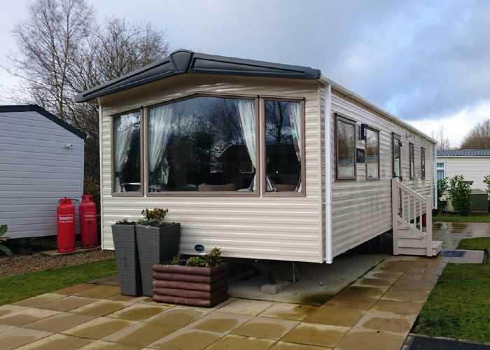 Residential Caravans