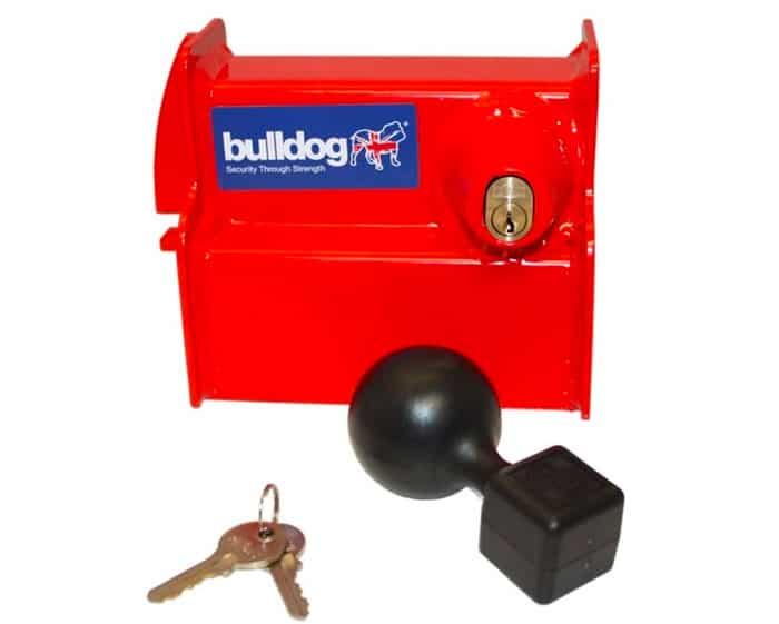 Bulldog Security GA95