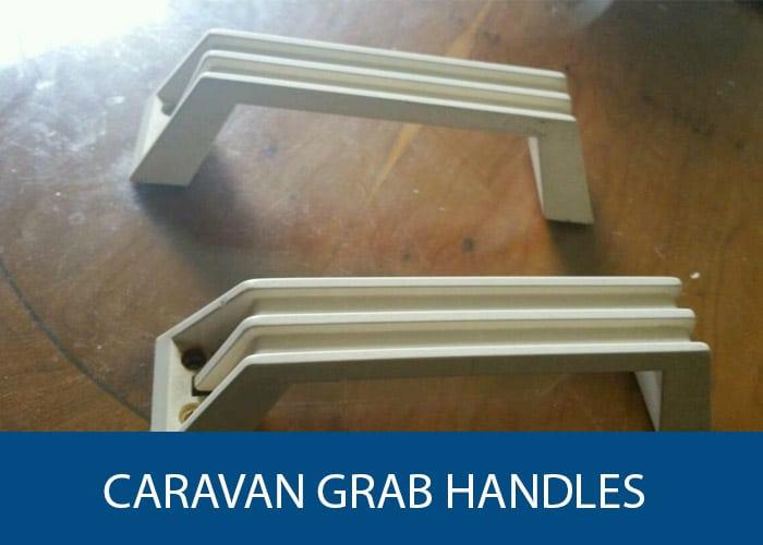 caravan grab handles