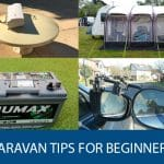 Caravan Tips for Beginners