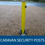 Caravan Security Post