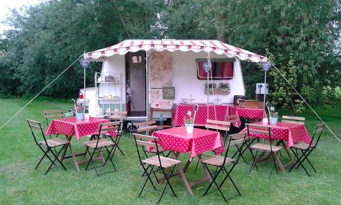 elsie the caravan 2
