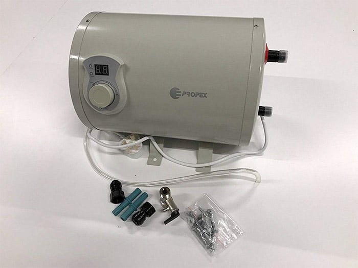Propex 240v Electric Water Heater 6 Litre