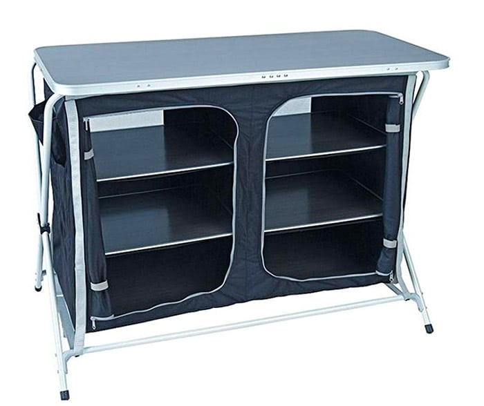 Royal Easy Up Storage Unit