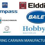 Touring Caravan Manufacturers