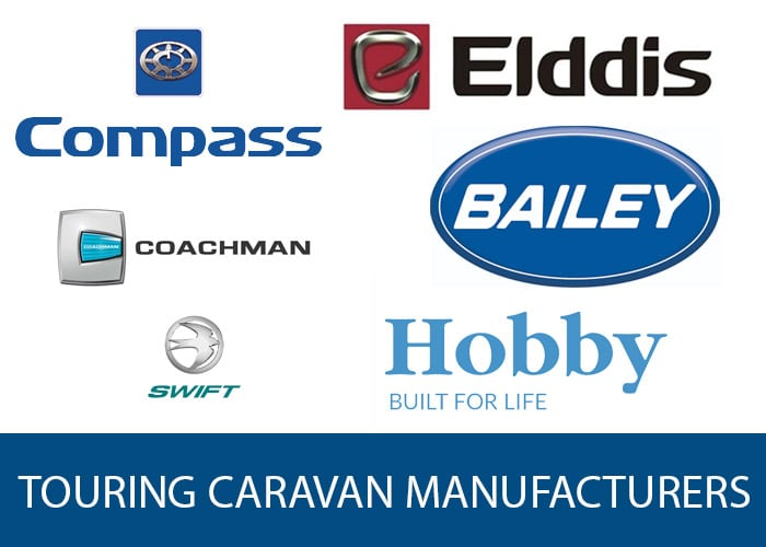 Touring Caravan Manufacturers (UK and Worldwide)   Caravan ...