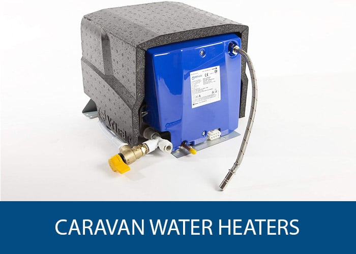 Caravan Water Heaters