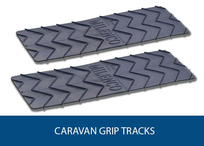 caravan grip tracks