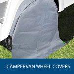 Caravan Wheel Covers