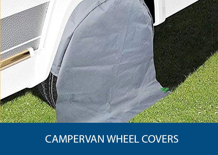caravan wheel covers