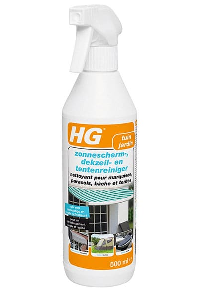 HG awning cleaner