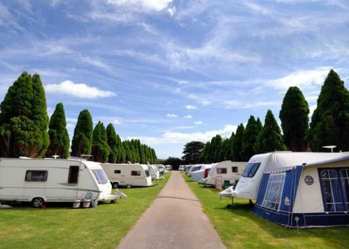 The Freedom Caravan Club