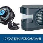 12 Volt Fans For Caravans