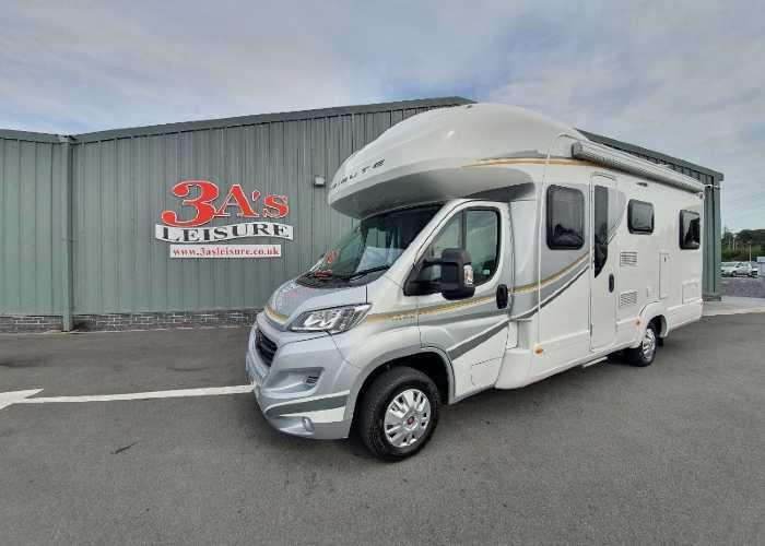 3A's Leisure Motorhome & Caravan Company