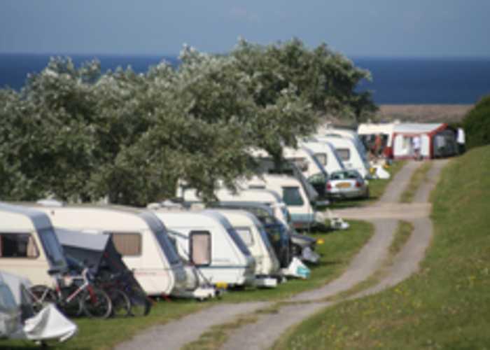 Bagwell Farm Touring Park Caravan Storage