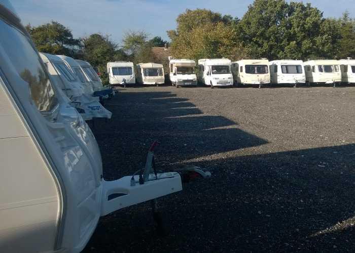 Caravan Care Services