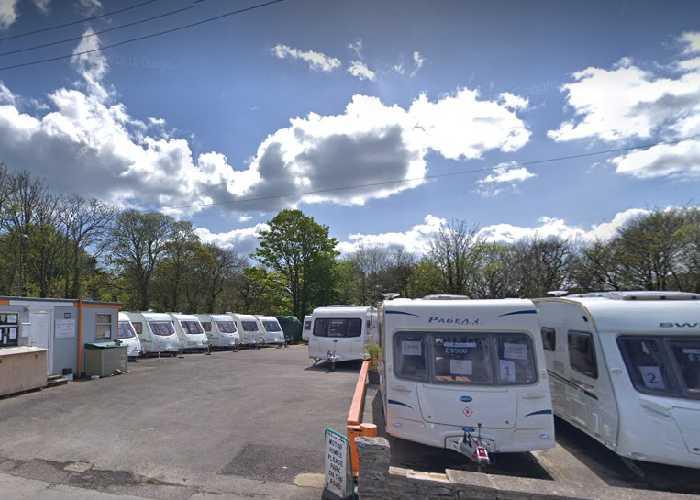 Charmouth Caravans Ltd