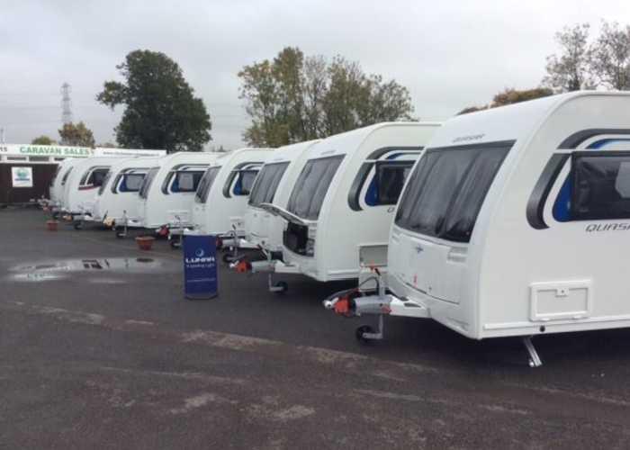 Chichester Caravans Bromsgrove